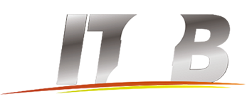 Logo IT2B Rodapé